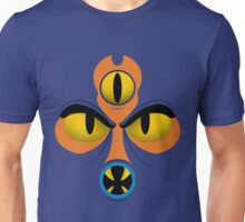 School Mascot By Day & Night Unisex T-Shirt