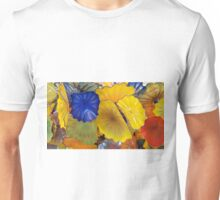 Mixed Floral Glass by Chihuly Unisex T-Shirt