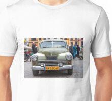 Warszawa M20 Unisex T-Shirt