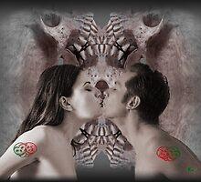 Kiss of Death by David Kessler
