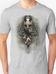 Hades Shrieked Color T-Shirt