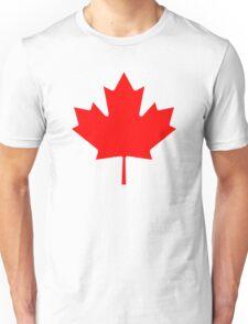 nice t-shirt, eh Unisex T-Shirt