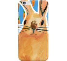 mr bunny iPhone iPhone Case/Skin