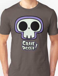 Grave Logo T-Shirt