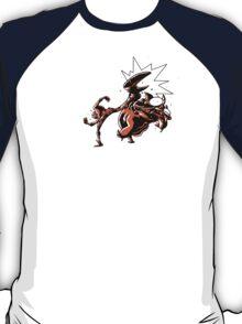 Grave - Finisher  Ver. 2 T-Shirt