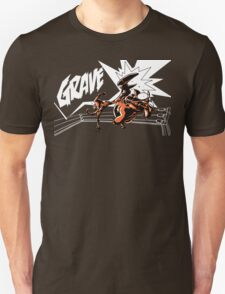 Grave - Finisher  Ver. 2 T-Shirt