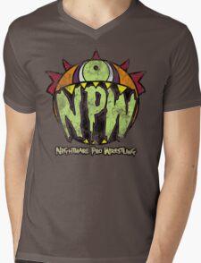 Nightmare Pro Wrestling - Vintage Tee T-Shirt