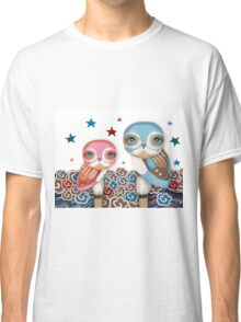 Sea Birds Classic T-Shirt