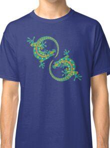 Daco Lizard Art T-Shirt Classic T-Shirt