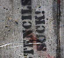 stencils suck grafitto iphone by dedmanshootn