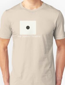 Remedial Chaos Theory T-Shirt