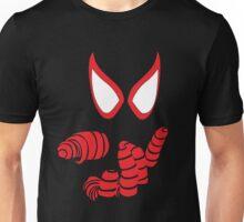 Miles Morales Spider-man T-Shirt Unisex T-Shirt