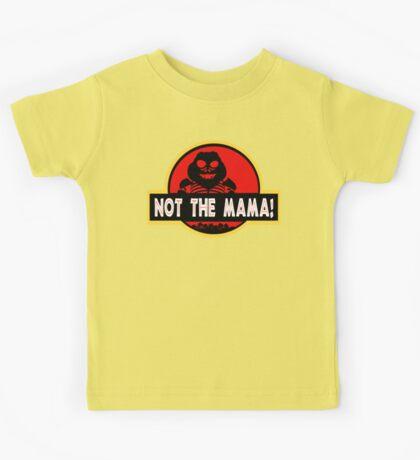 I'm the Baby! Kids Tee