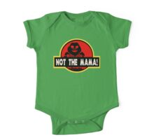 I'm the Baby! One Piece - Short Sleeve