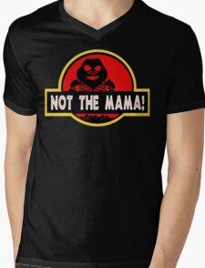 I'm the Baby! Mens V-Neck T-Shirt