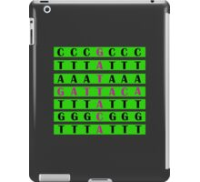 Only the Strong Succeed iPad Case/Skin