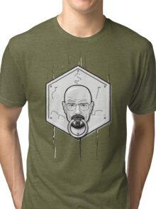 Door Knocker Tri-blend T-Shirt