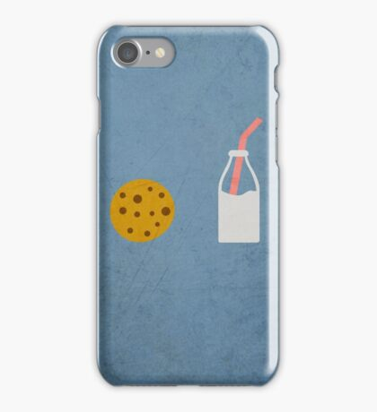 If You Give a Mouse a Cookie w/o Title iPhone Case/Skin