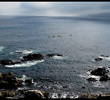 Quintay _ V Region, Chile. by Franlechuga