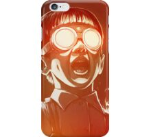 FIREEE! iPhone Case/Skin
