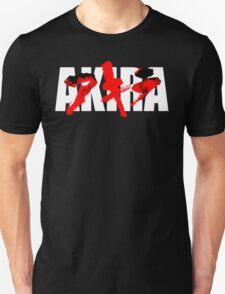 Neo Tokyo Shouting Match T-Shirt