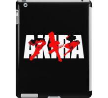 Neo Tokyo Shouting Match iPad Case/Skin