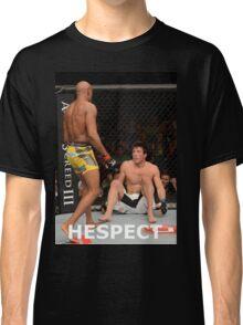 HESPECT Classic T-Shirt