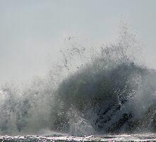 The Splash by Annie Underwood