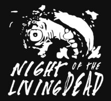 They're Coming To Get You One Piece - Short Sleeve