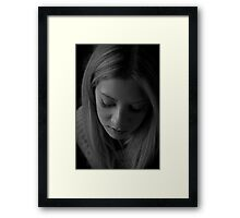 What Dreams May Come Framed Print