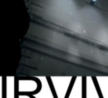Reichenbach survivor Sticker