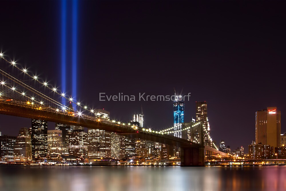 Home Of The Brave by Evelina Kremsdorf