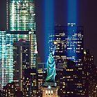 Lady Liberty by odessit40