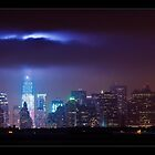 NYC Skyline by odessit40