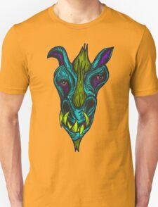 Monster Mondays #3 - Ryan the RhinoMonster T-Shirt