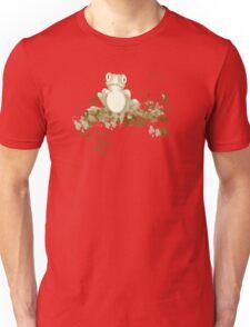 retro frog  Unisex T-Shirt
