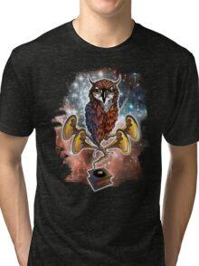 Wise Noise Tri-blend T-Shirt