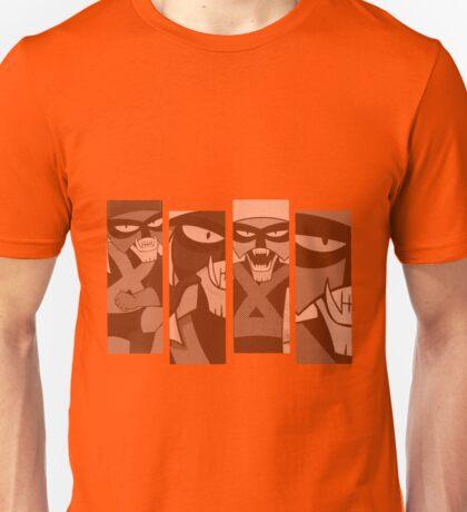 BRAK FLAG Unisex T-Shirt