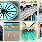 Victorian Baths Leith by The Creative Minds