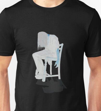 sit down  Unisex T-Shirt