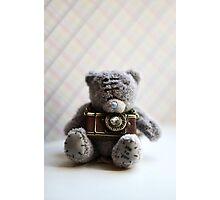 Bear bear bear Photographic Print