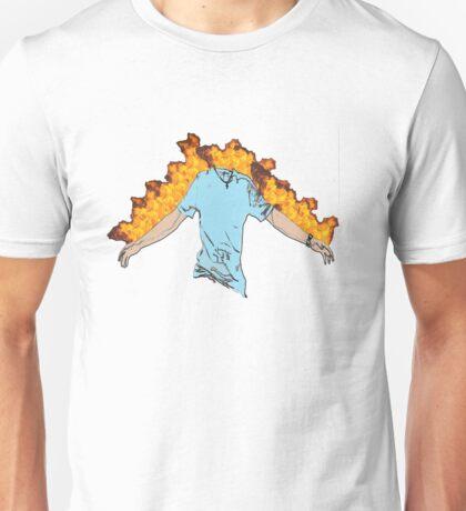 hot  Unisex T-Shirt