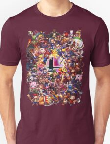 Smash Brothers T-Shirt