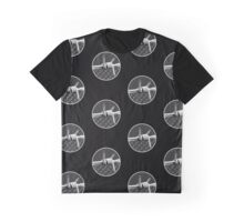 wire Graphic T-Shirt