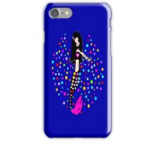 ♔♥Gorgeous Sparkling Goth Mermaid iPhone & iPod Cases♥♔ iPhone Case/Skin