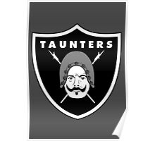 Taunters Poster