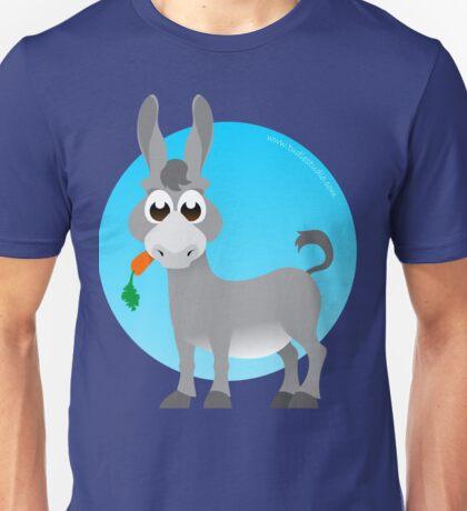 Little donkey Unisex T-Shirt