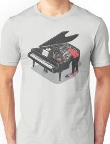 Pre-Concert Tune-Up Unisex T-Shirt