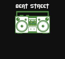 Beat Street Boombox by Queens-Store