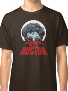 Dawn of the Doctor Classic T-Shirt